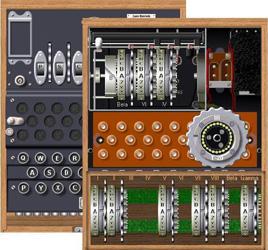 enigma machine emulator